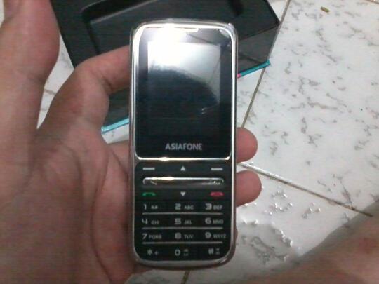 BNOB: asiafone 313 murah, baru,hp cina,fullset