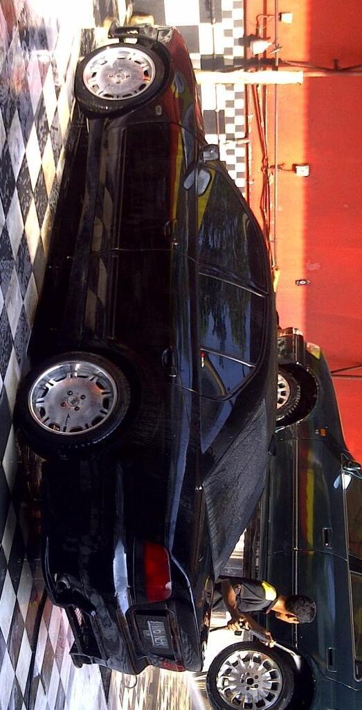 Mitsubishi Galant Hiu A/T 1999