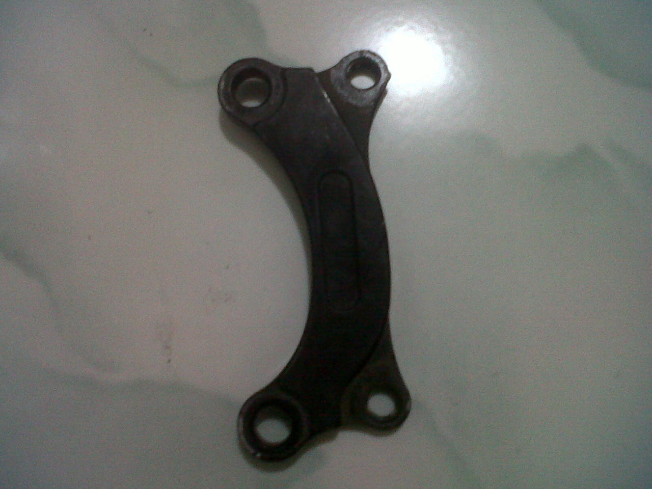Disc Brake climax mio