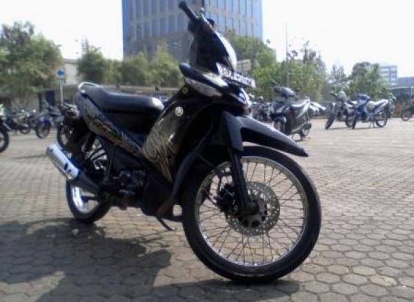 Yamaha ZR 2010
