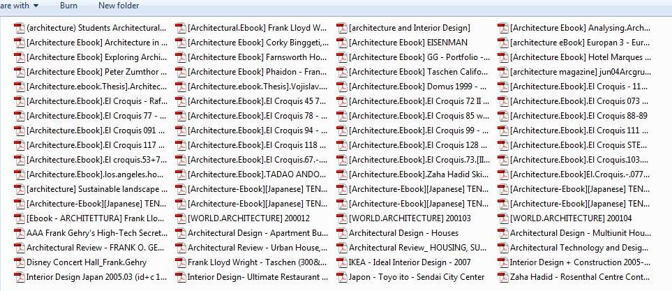 ...DVD E-Book Khusus Arsitektur dijamin MURMER Include Ongkir gan...Mantep...