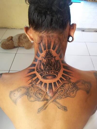 [kaskus tattoo community]