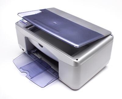 [HELP] Cartridges HP tidak terdeteksi :(
