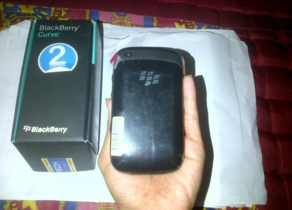 "Blackberry DAVIS 9220 garansi 2th ""GIFT"" kantor plus NOTA ! muraaahh jual muraaahh"