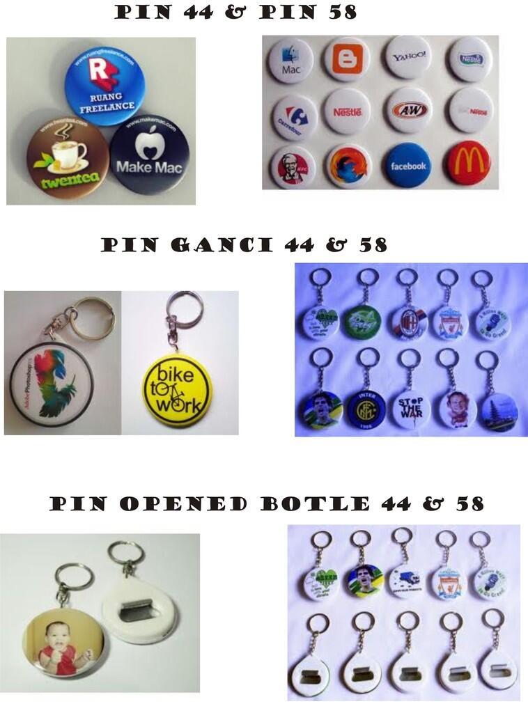 FREE ONGKIR pembelian PIN