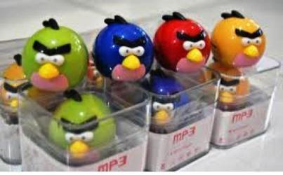 Jual Mp3 Angry Birds Harga Reseller/ Grosir/ Murah
