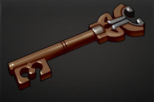 Jual Treasure Keys Dota 2 (Paling Murah se Kaskus)