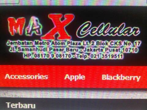 BLACKBERRY NEW ALL TYPE BREGARANSI 2 THN MURAH MASUK GAN