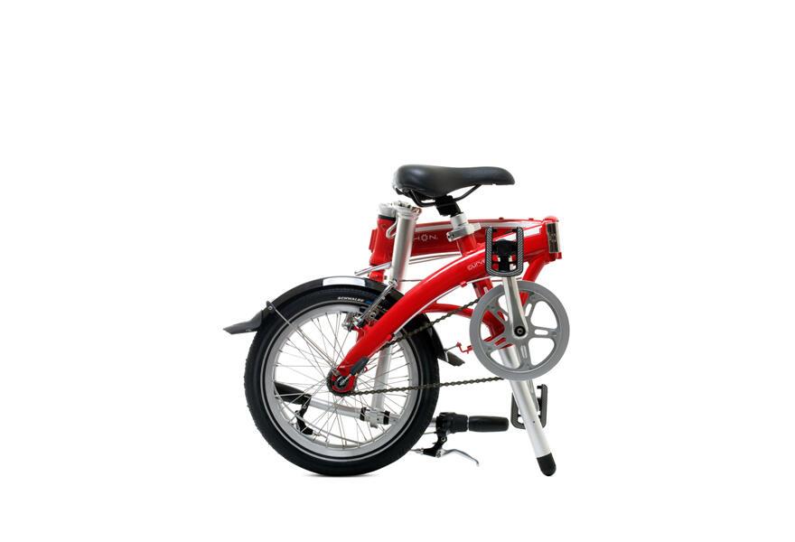 Jual Sepeda Dahon Curve D3
