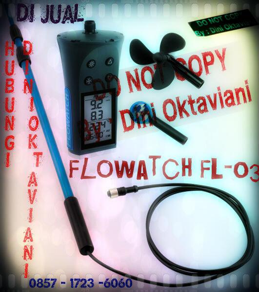 Flowatch FL - 03