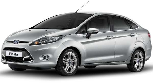Promo The All New Ford Fiesta & Focus November 2012