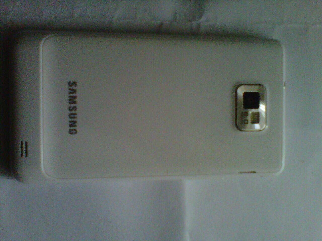 Jual Samsung Galaxy s2 / sii white Muluss 99%