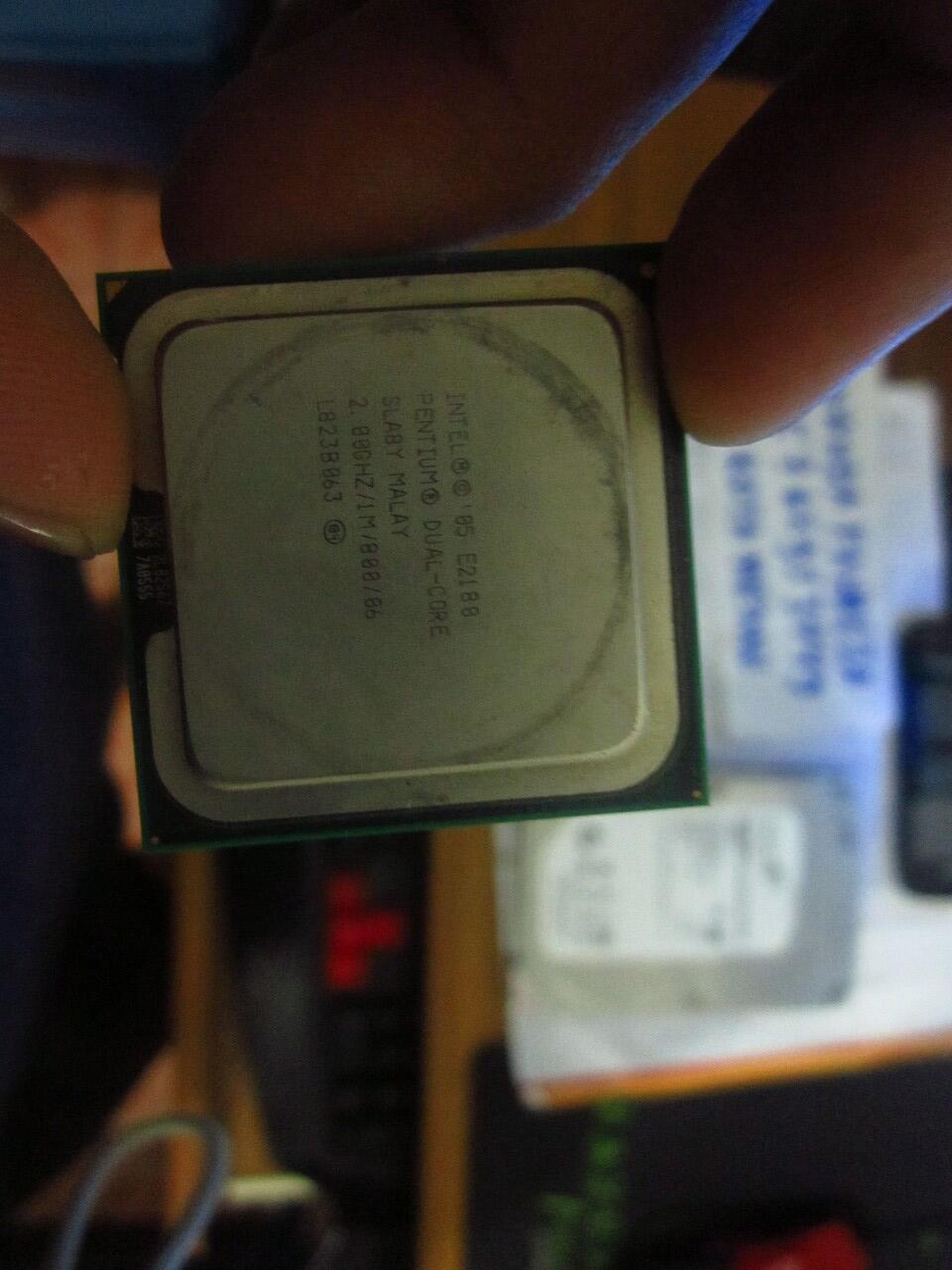 HDD PC 1 TB SEAGATE SATA3 64mb Cache & Proc.DualCore E2180 ( Kota Medan )
