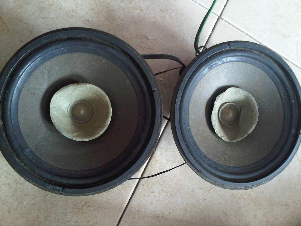 Jual macam2 speaker mobil Tweeter & fullrange