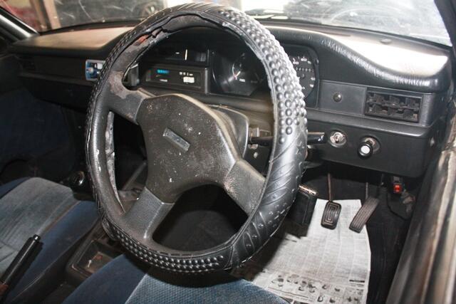 Jual Mazda Vantrend 94