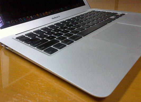 Macbook Air | 13-inch | 128 SSD | fullset