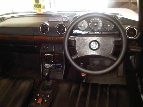 Sale Mercedez Benz Tiger 280