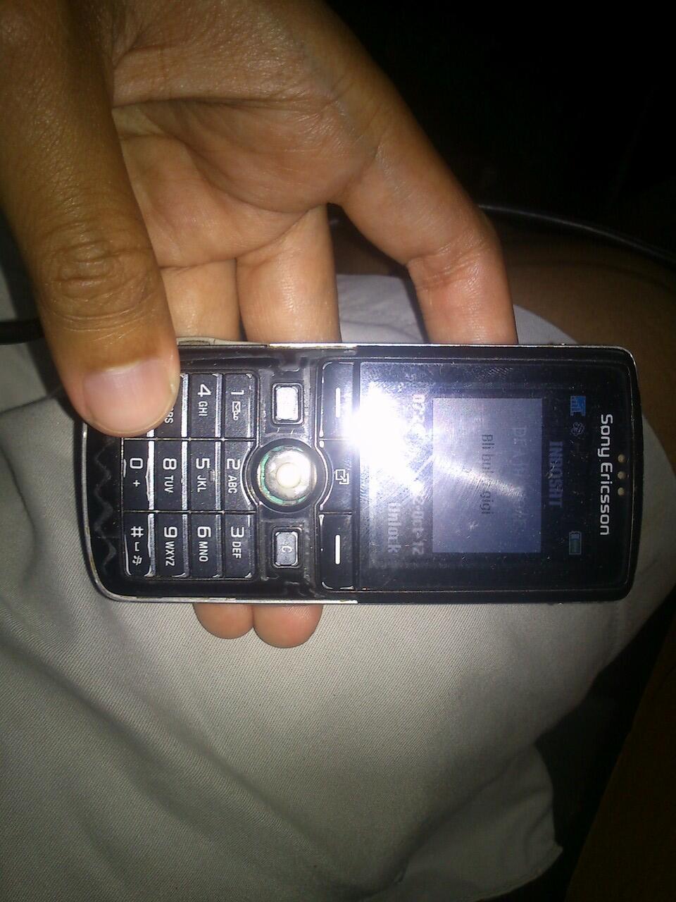 Obral Nokia 3310 c, Soner K750i, Smartfren Andro Hisense e910 Jogja-Yogya