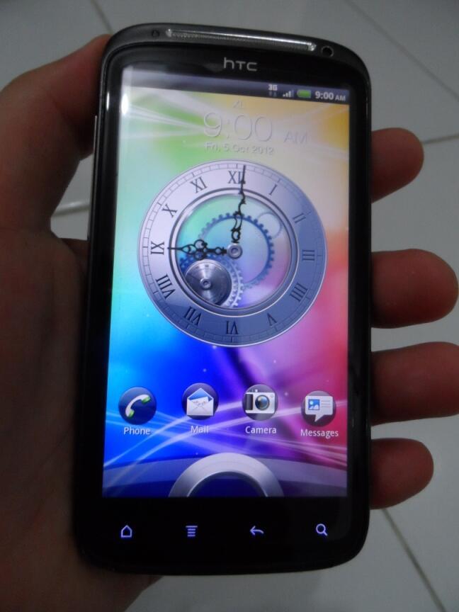 Jual HTC Sensation Z710e Second Mulus