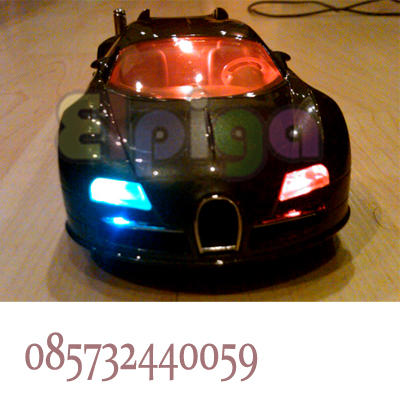 Speaker Mobil Music Car