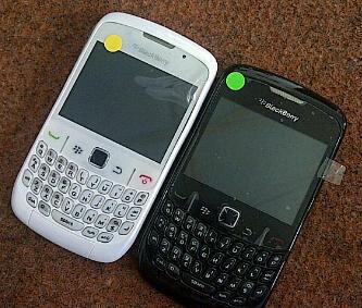 Ready Blackberry 8530 aries BM (SOLO)