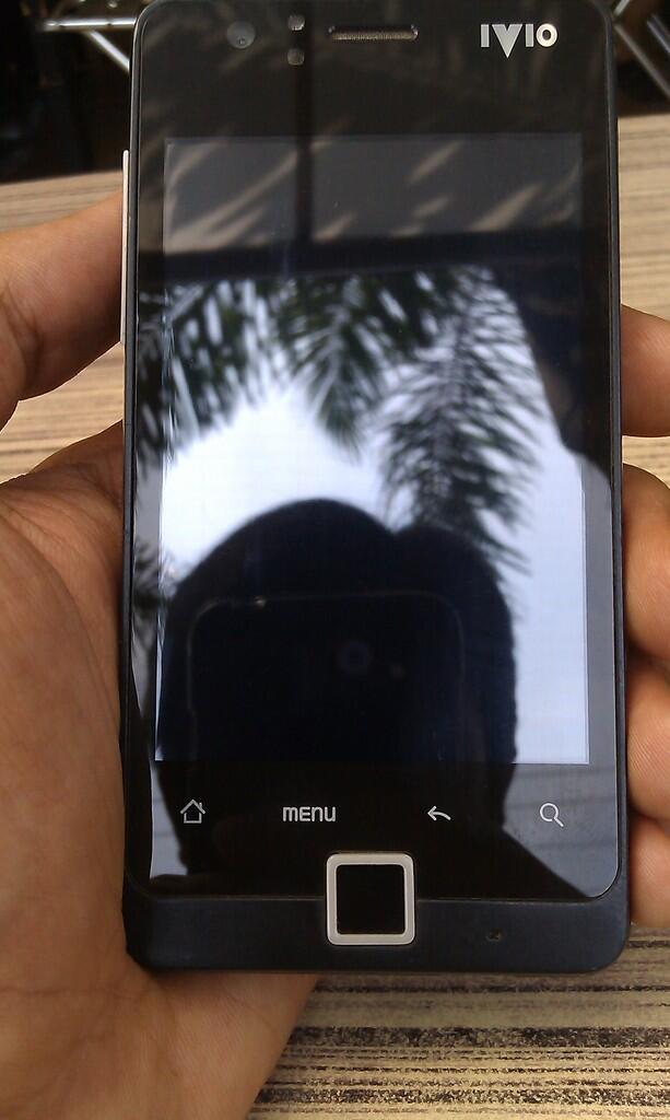 IVIO DE88 ANDROID GSM CDMA 3G