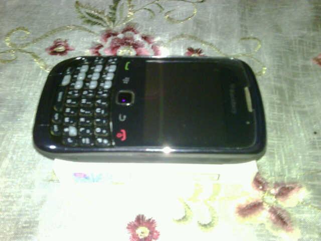 jual blackberry 9300 / gemini 3G
