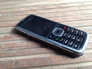 Nokia 6275 cdma unlock bandung