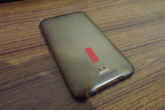 [REPOST] iPod 4gen & 3gen harga & kualitas berani diadu!