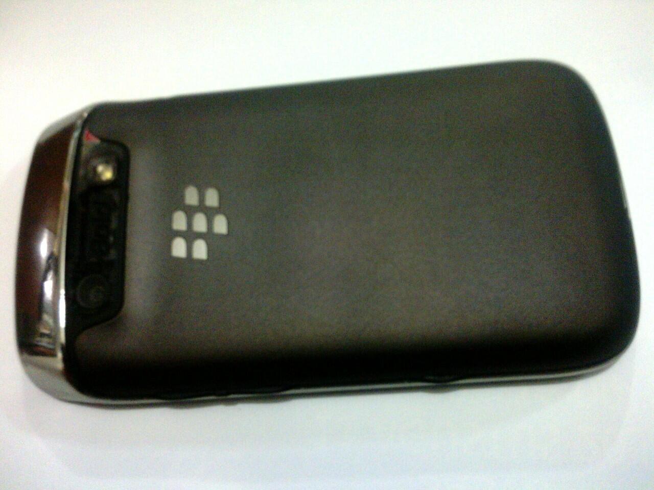 JUAL Blackberry 9790 Bellagio/ Onyx 3