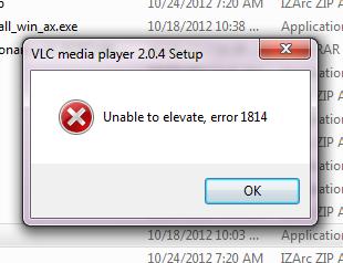 [HELP] VLC Ane abis di uninstal, nggak mau di instal maning
