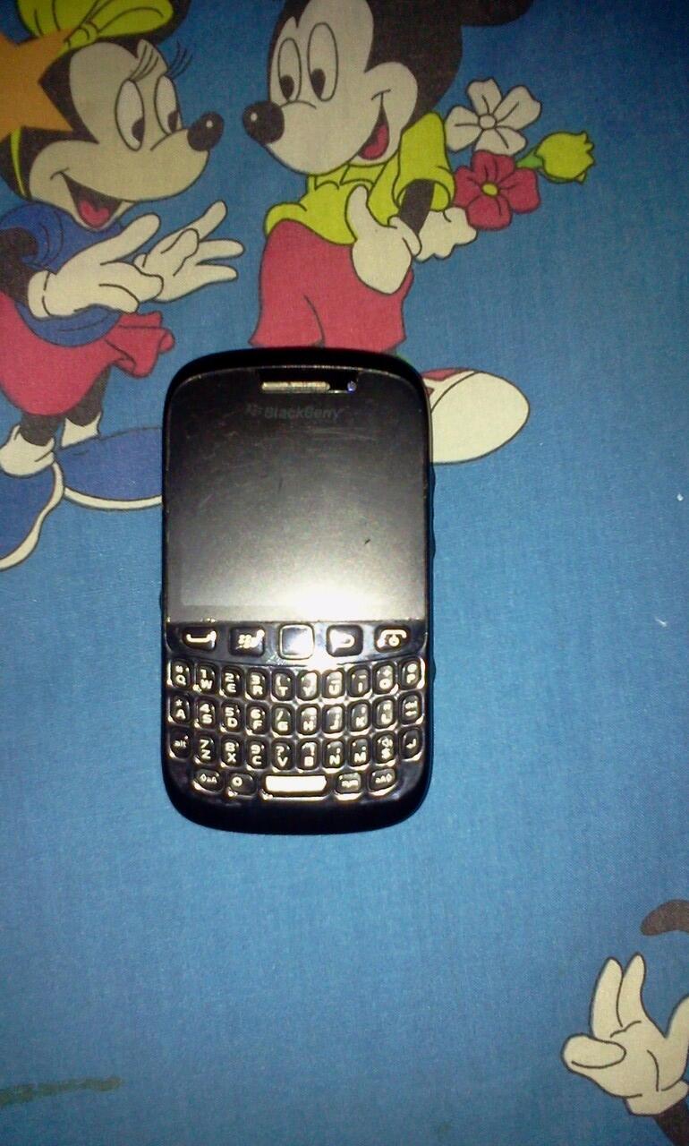 wts blackberry 9220 aka davis semarang