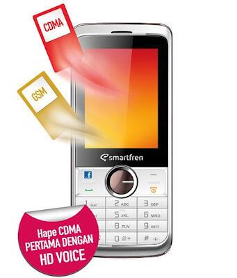 Smartfren Jambu Garansi 12 bln Cdma-Gsm Reseler Welcome [COD Bogor/Kirim2]