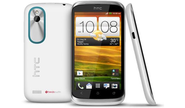 WTS HTC DESIRE X BNIB RESMI