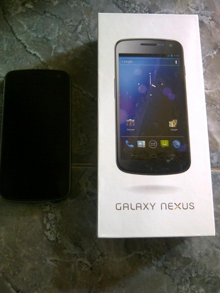 Jual Samsung Galaxy Nexus Prime (OS 4.1.1 Jelly Bean)TERMURAH SEKASKUS