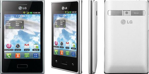Jual LG L3, L5, L7, 4X HD (LG Optimus L Series) dan menangkan LIBURAN BERDUA KE THAIL