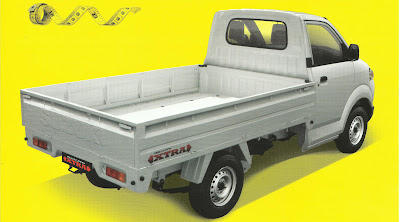 suzuki apv mega carry extra m/t 2012 angsuran 2 jutaaan