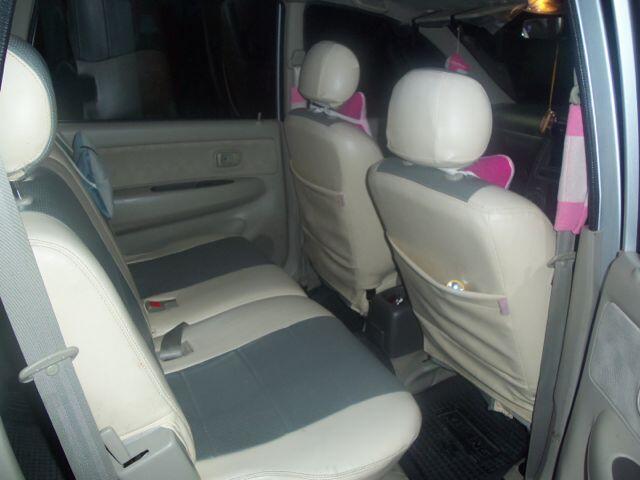 Dijual : Toyota Avanza G M/T tahun 2009 Silver