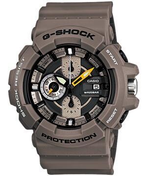 Digital Casio G-Shock GAC-100-8A