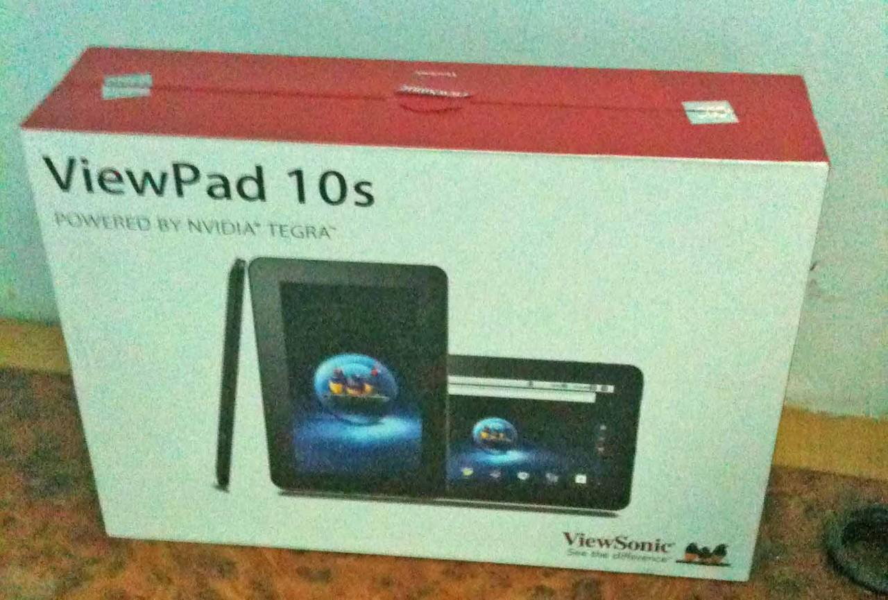 Jual ViewPad 10s