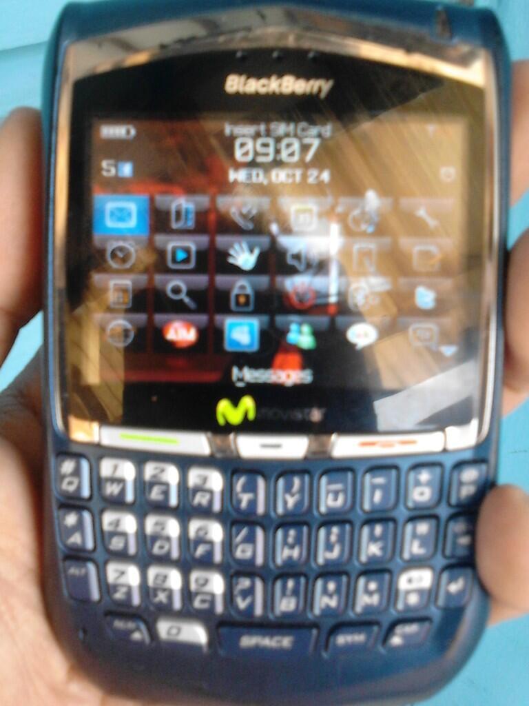 BlackBerry 8700g BADAK,BANDUNG