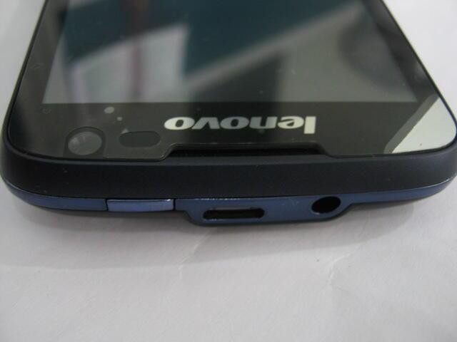 [Temp.Lounge] Lenovo S560 - The Sound Monster!