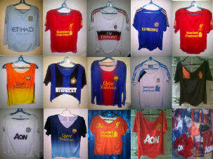 CROP JERSEY ONLY 45.000