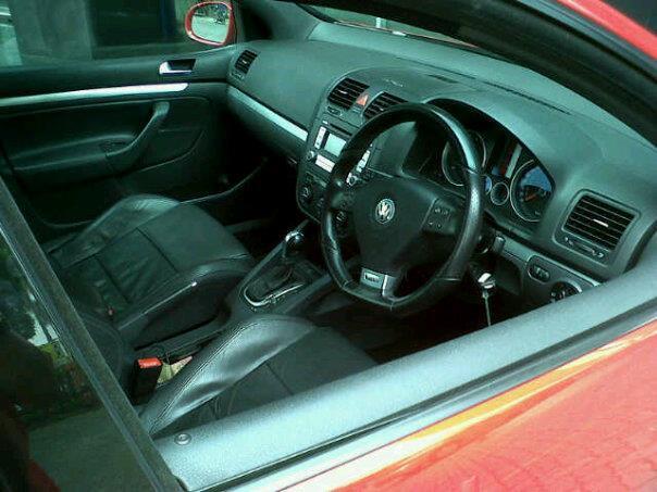 VolksWagen Golf GTI 2.0 Tahun 2006