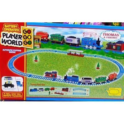 Koleksi Kereta Thomas & Friends , Kereta Fenfa , Kereta lainnya
