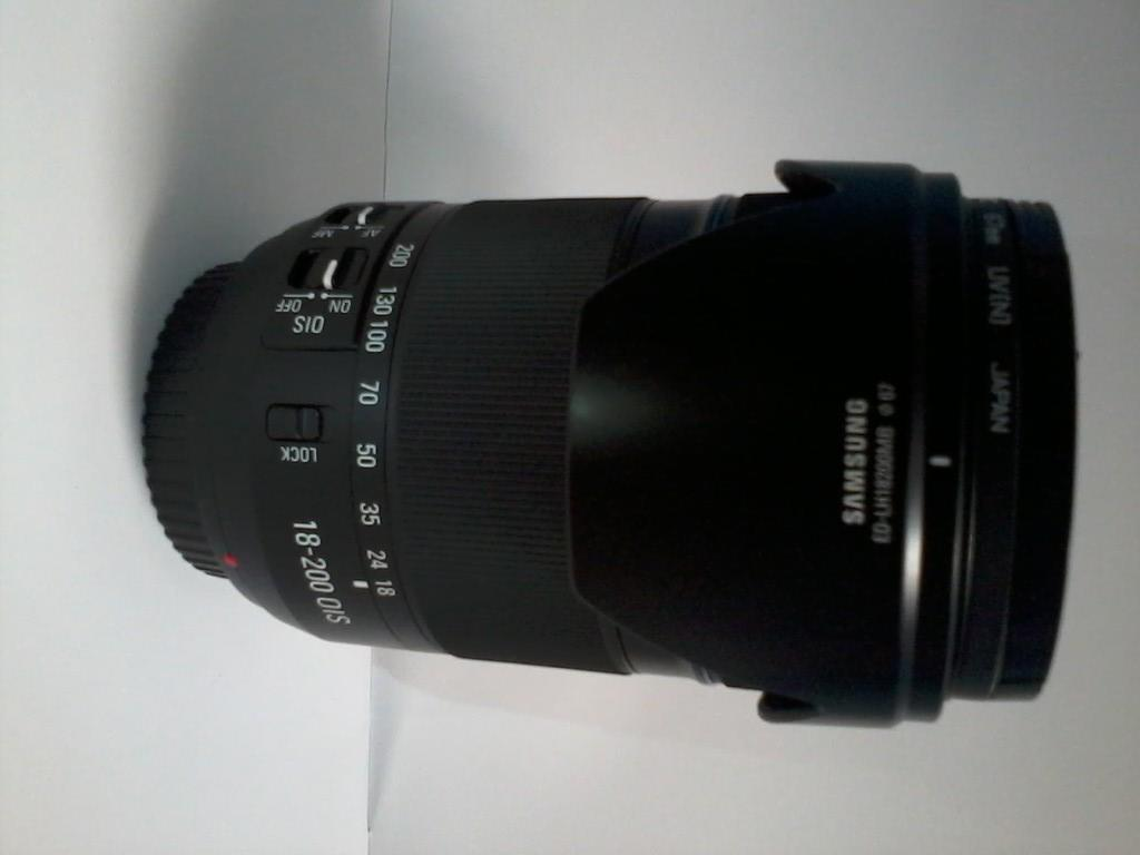 samsung lensa second termurah 30mm, 18-200mm