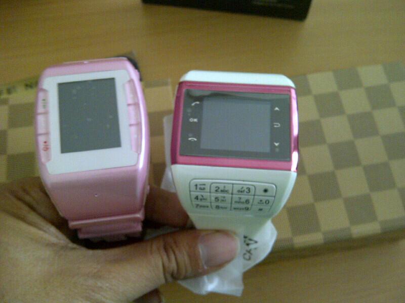 sale... hp mobil ferrari, hp jam tangan, android tab ramos W6, boogietab...Rp.300rb.