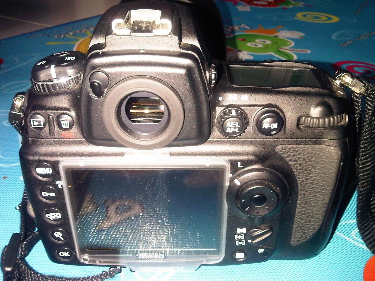 [wts] Nikon D700 + lensa AF 24-70 paling murah se Kaskus