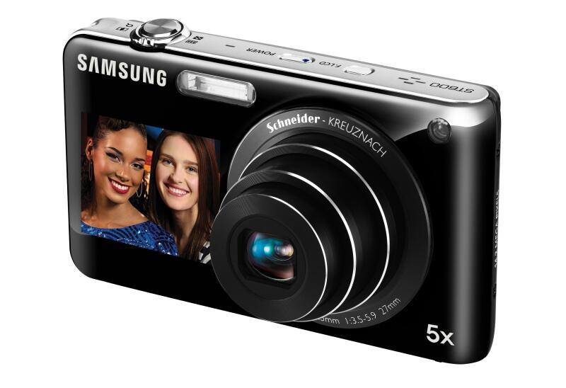 [WTS] Pocket Camera Samsung ST600 warna Hitam
