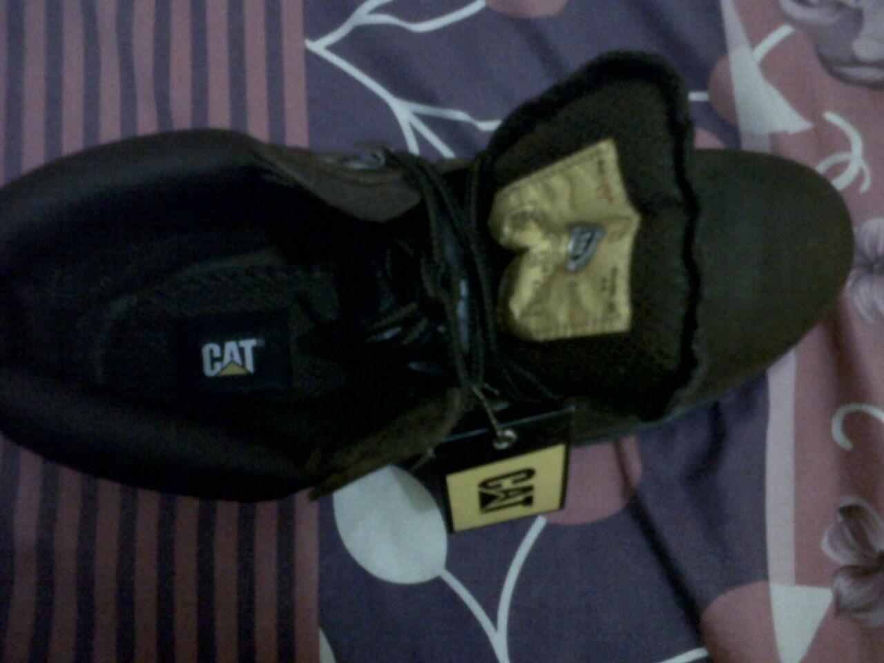 CAT/ CATERPILLAR, ORIGINAL NEW WITH BOX & TAG